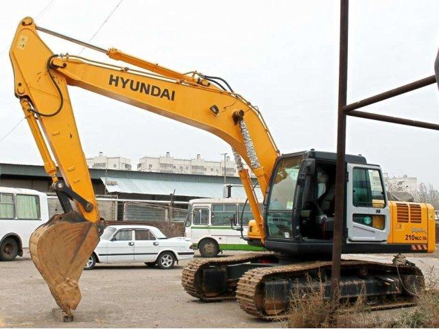насос подкачки топлива hyundai r210nlc