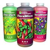 Flora Series Original