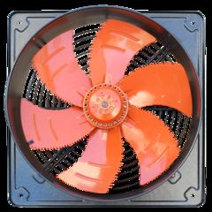 Air SC (Россия). Накладные осевые вентиляторы.