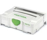 Систейнер Festool  T-LOC, сортейнер, инструментальный ящик SYS-ToolBox