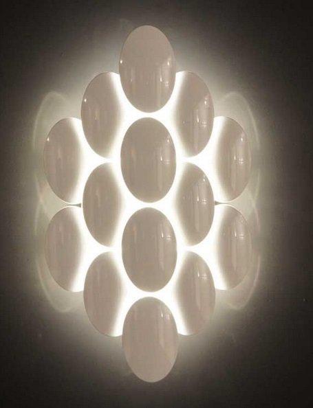 Milán Iluminación