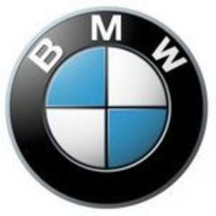 Коврик в багажник BMW