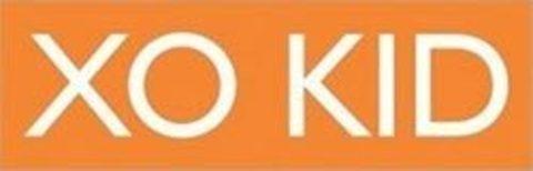 Коляски XO-KID
