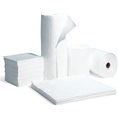 Одноразовые полотенца, салфетки