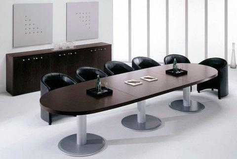 Мебель для переговоров