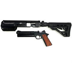 Пистолеты PCP