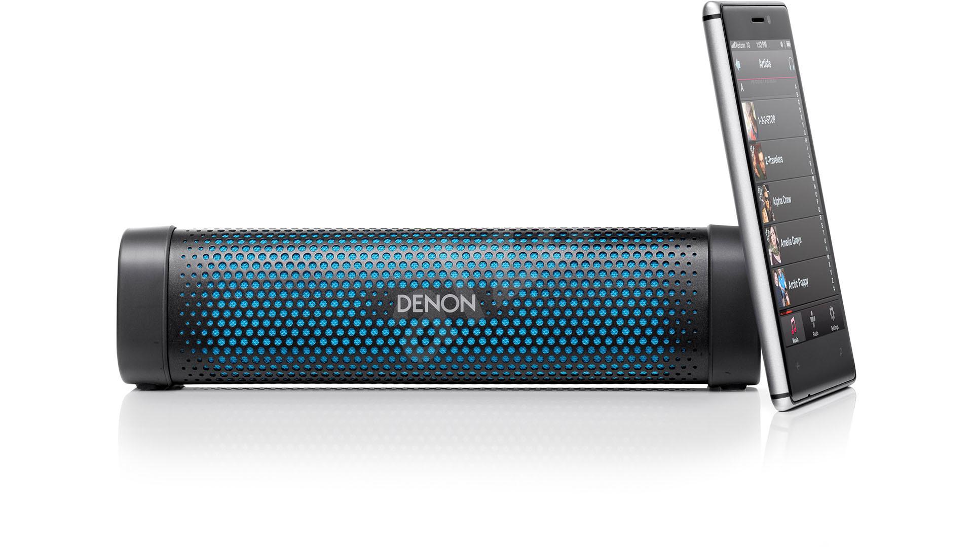 Bluetooth аудио