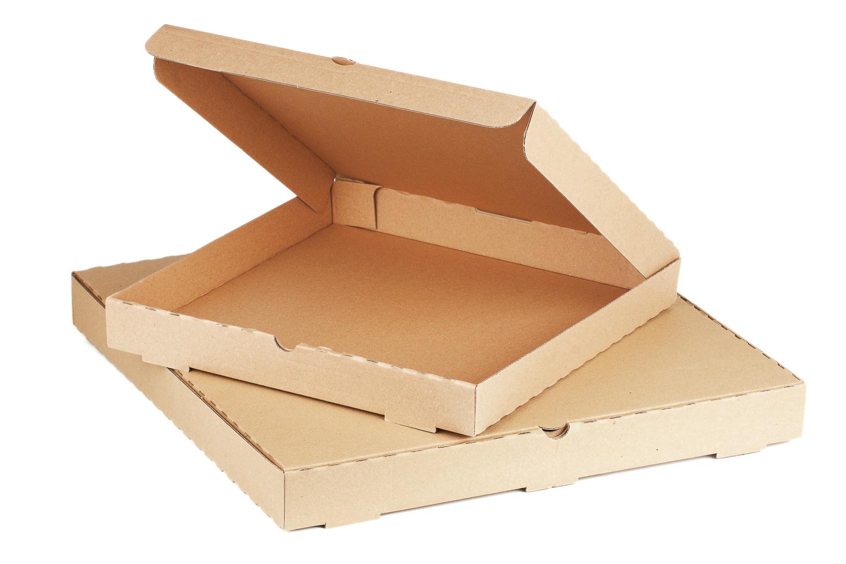 Бумажная упаковка