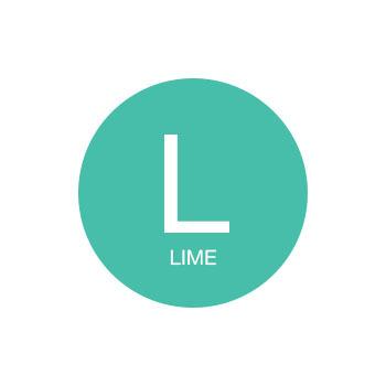 Materia Lifer - L Лайм оттенки