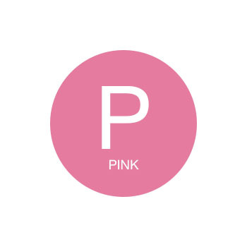 Materia Lifer - P Розовые оттенки