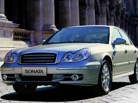 SONATA (IV-VI)