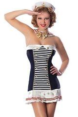 Костюмы моряков и морячек
