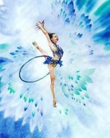 bf926461c7ede Товары для художественной гимнастики в Москве. Интернет-магазин.