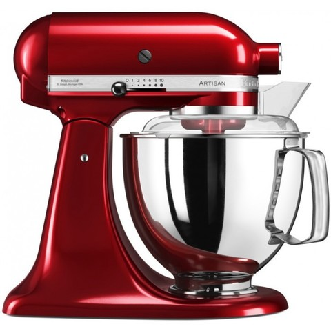 KitchenAid, Планетарные миксеры KitchenAid купить