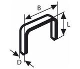 Оснастка для крепления Bosch