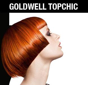 Goldwell Topchic - Стойкая крем-краска для волос