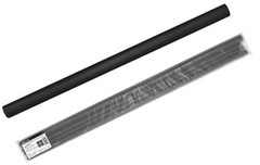 Трубки термоусаживаемые НГ с клеевым слоем ТТкНГ (4:1)