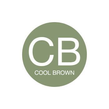 Luo color - Холодные коричневые оттенки