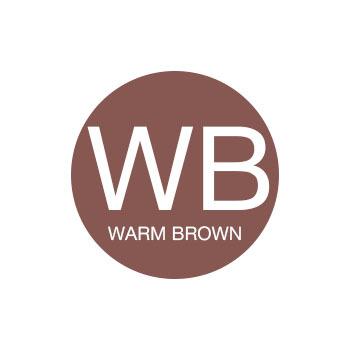 Luo color - Теплые коричневые оттенки