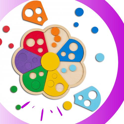 Мозаики для детей