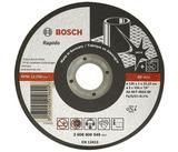 Отрезные и обдирочные круги Bosch
