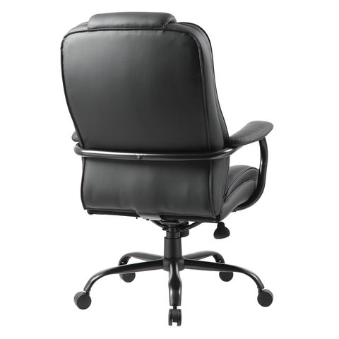 BigBoss (Кресла повышенной нагрузки)