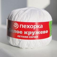 Пряжа ПЕХОРКА