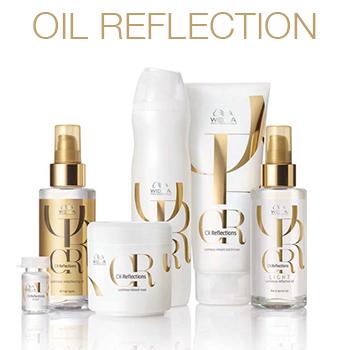 Oil Reflections - Сияние волос
