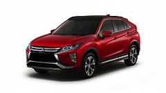Чехлы на Eclipse Cross