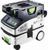 Пылеудаляющий аппарат Festool  CLEANTEC CTL MINI
