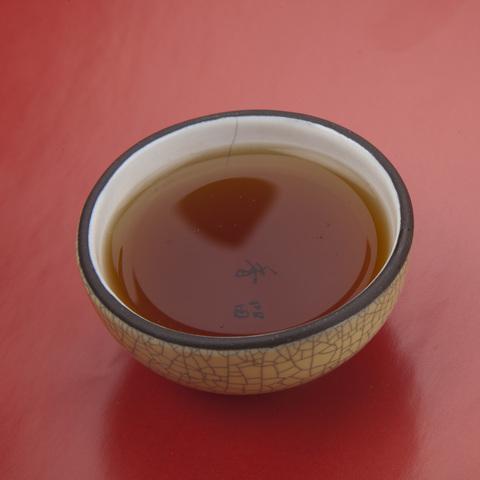 Черный Чай, весовой