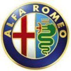 Коврики  в салон Альфа Ромео
