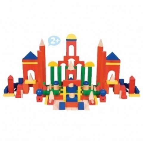 Краснокамская деревянная игрушка