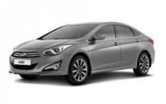 Чехлы на Hyundai i40
