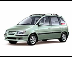 Чехлы на Hyundai Matrix