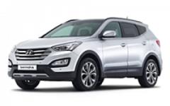 Чехлы на Hyundai SantaFe