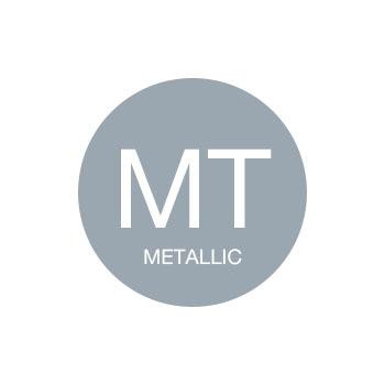 Cool Cover - Металлизированные оттенки