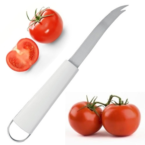 Ножи для салями, томатов