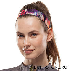 Hairband Wide