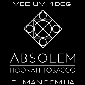 Табак Absolem | Medium 100g