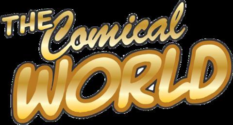 Comical World of STRATFORD (Канада)