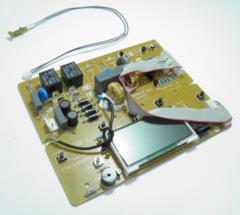 Электронный модуль (плата управления) для хлебопечки Moulinex (Мулинекс) SS-986643