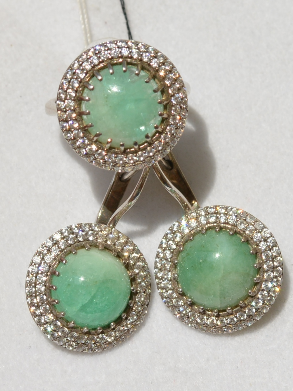 ЭПЛ. Якутские бриллианты | 1356x1017