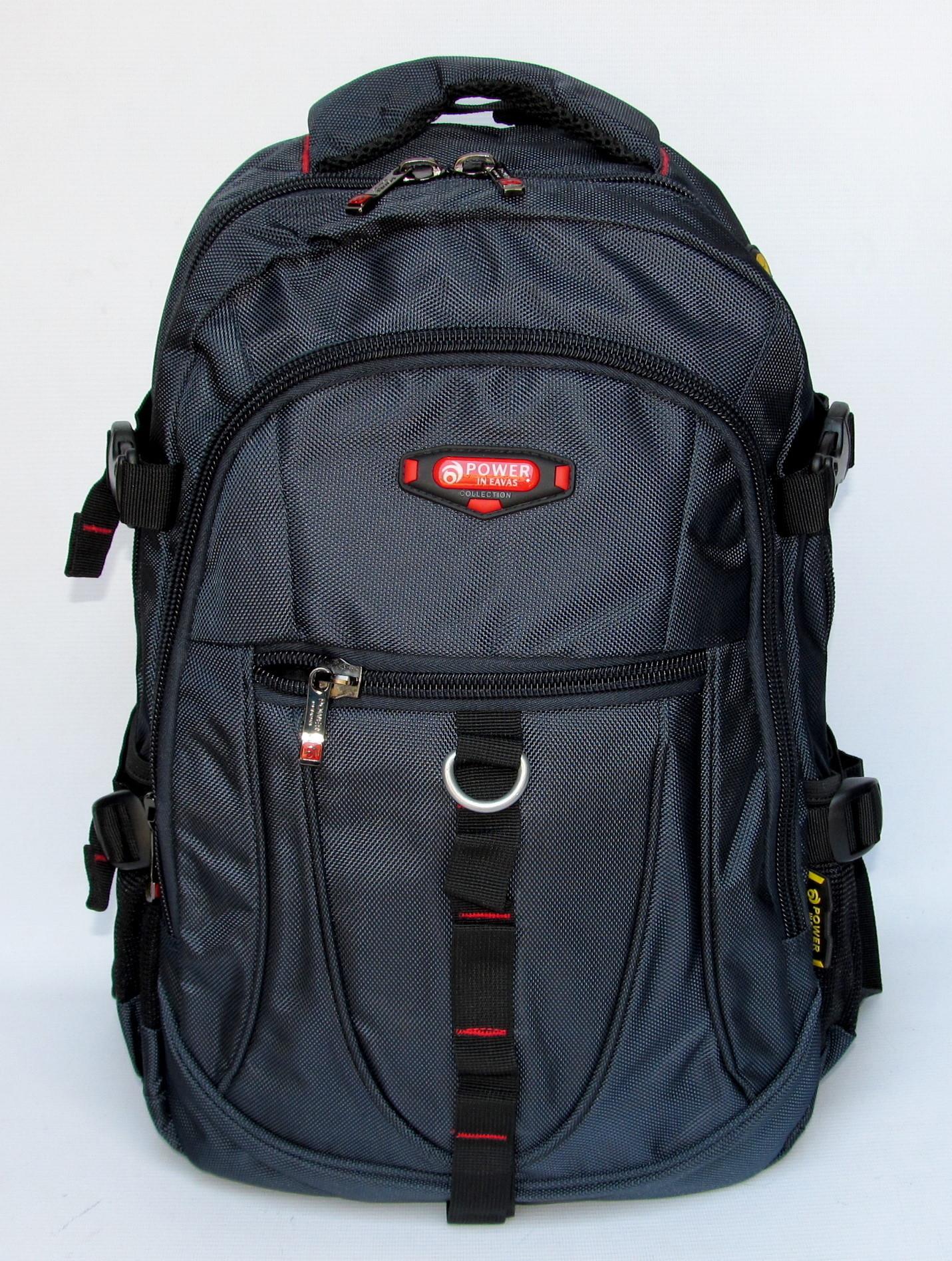 Универсальный городской рюкзак