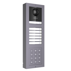 Подъездные IP домфоны Hikvision