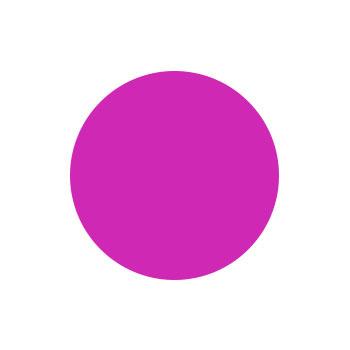 Фиолетовые интенсивные оттенки