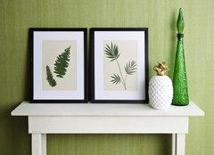 Картины, гербарии, фоторамки
