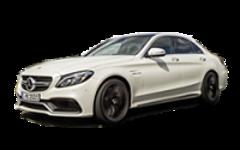 Чехлы на Mercedes C classe