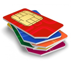 SIM карты SIM2M с безлимитным интернетом