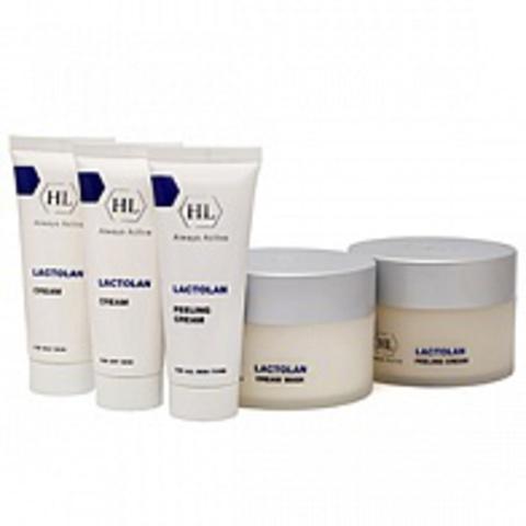LACTOLAN - Линия на основе молочной сыворотки